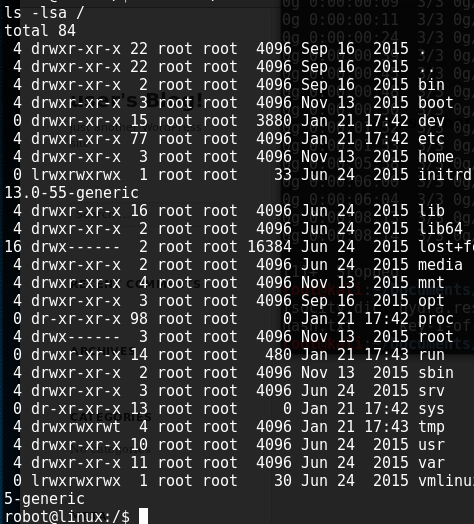 Mr  Robot Vulnhub Write Up - Cybrary